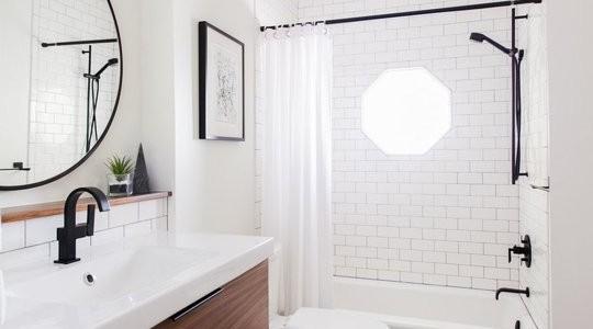 5 baños Modernos para inspirarte en tu próxima reforma
