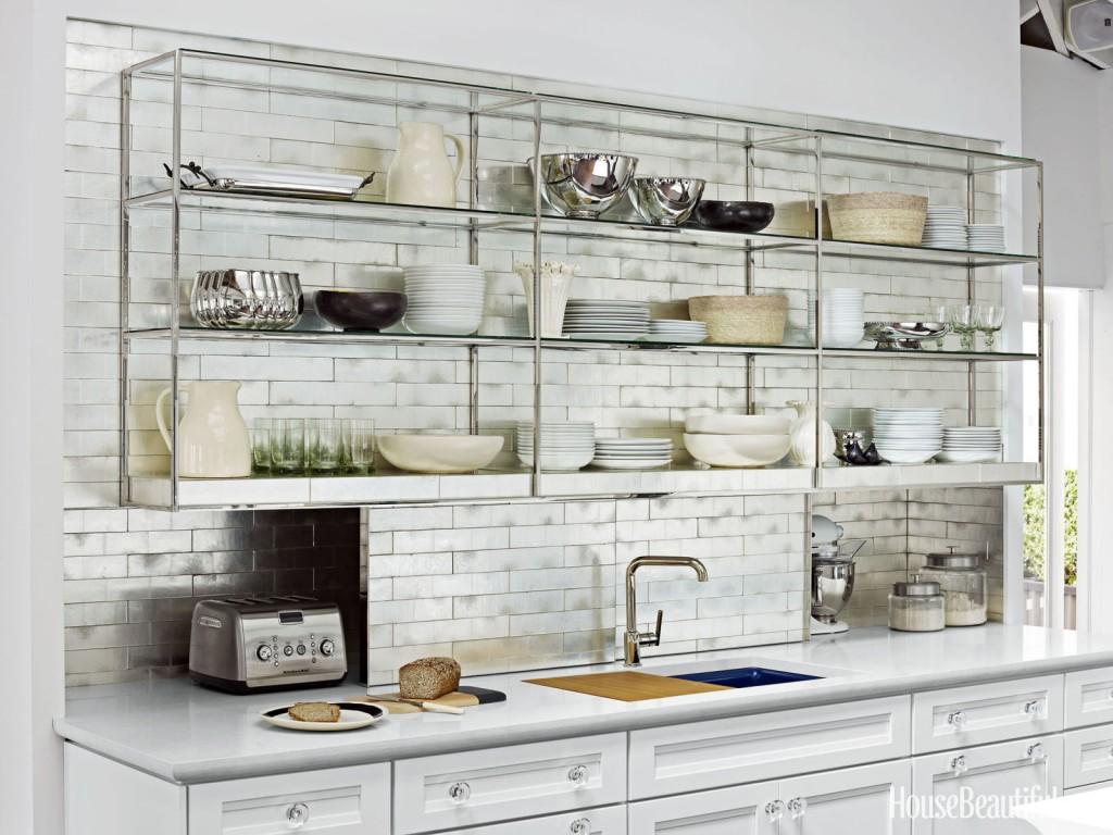 Cocina ikea estanterias cocina galer a de fotos de for Estanteria cocina ikea