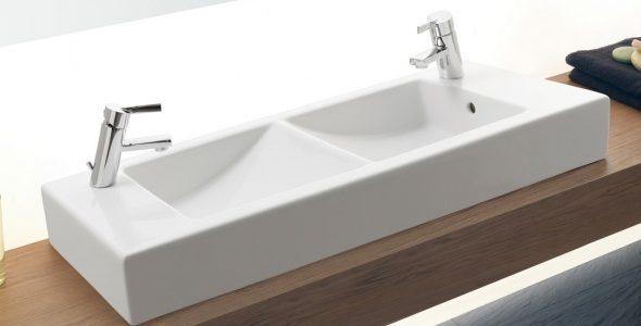 Como elegir el lavabo ideal para tu baño
